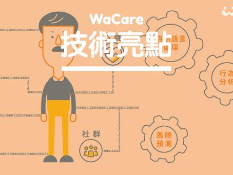 WaCare 開放式資料湖與個人化應用,實現健康風險預防