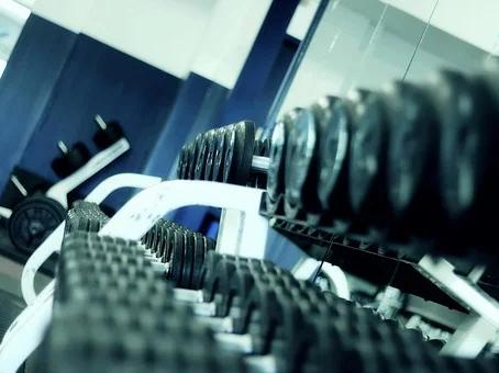 Ecto-Mesomorph Workout Plan