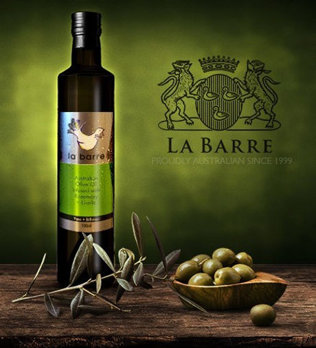 Australian-olive-oil-infused-with-rosema
