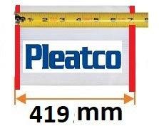 PWW100ST-P3 Filter Standard Pleatco