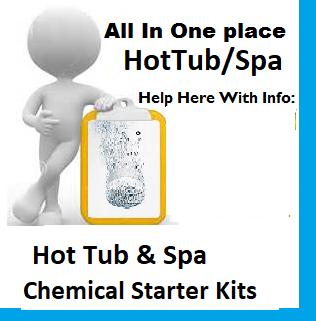 Chemical Starter Kits