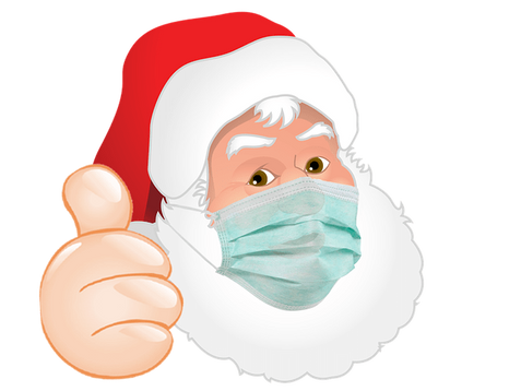 Dec 2020 - Have a COVID Safe Christmas