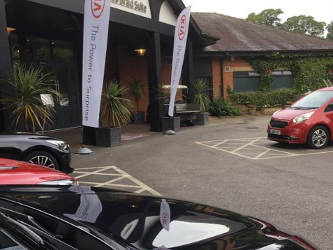 Jun 2018 - Northern Group Arrive and Drive Event