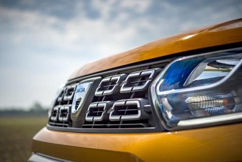 Jun 2018 - Dacia Road Routes