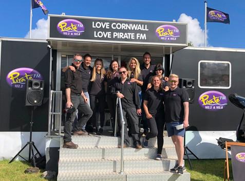 2019 Royal Cornwall Show