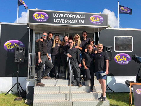 Jun 2019 - Royal Cornwall Show