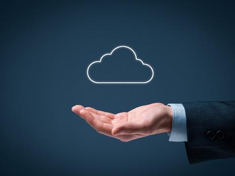 Nov 2020 - OTM Ride The Cloud