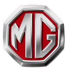 New Relationship MG Motor