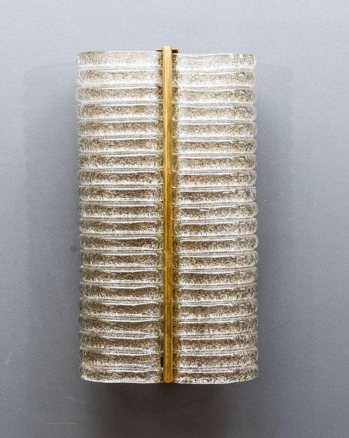 Small Murano Glass Wall Sconces
