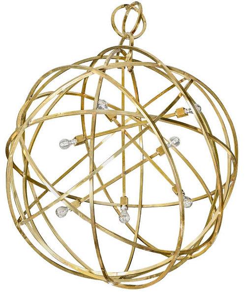 Spherical Brass Suspension