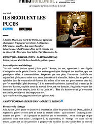 ILS_SECOUENT_LES_PUCES_|_Paris_Worldwide