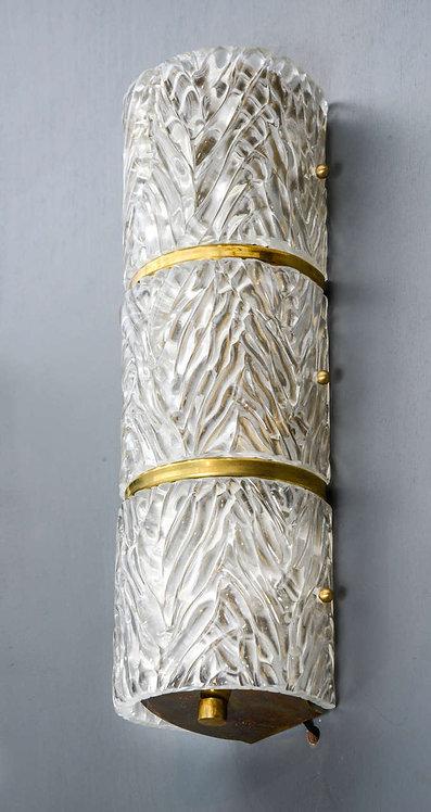 Murano Glass Wall Sconces