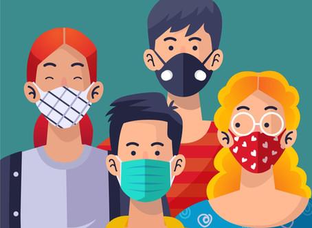 Port du masque: Quel impact sur notre santé ?