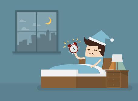 Troubles du sommeil: La pollution, un facteur méconnu