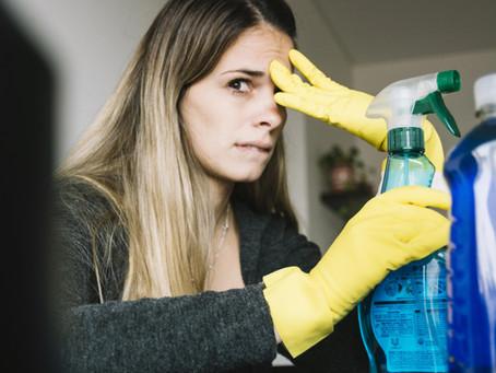 Hypersensibilité chimique, un mal méconnu