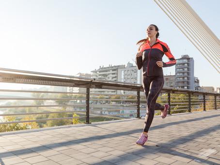 5 conseils pour faire du sport dans une ville polluée
