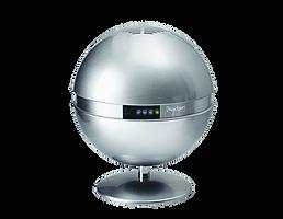 Le bioxigen Sphera est un appareil de décontamination de l'air proposé par GreenAir