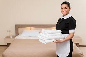 Les solutions de décontamination de l'air proposées par GreenAir sont efficaces dans le domaine hôtellerie tourisme