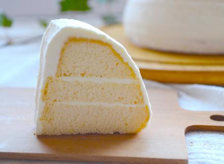 昭和の記憶が蘇るバタークリームケーキ〔アデーシャン〕
