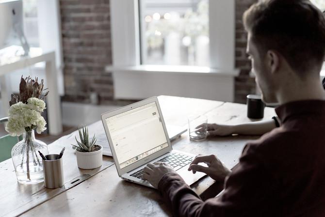 La communication par courriel en temps de crise: quelques idées, exemples et bonnes pratiques