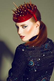 Editorial image of Luke Archer's 2012 Buprestidae collection 2012, Photograph by Emilia Valerio.