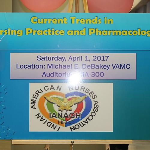 IANAGH Educational Seminar
