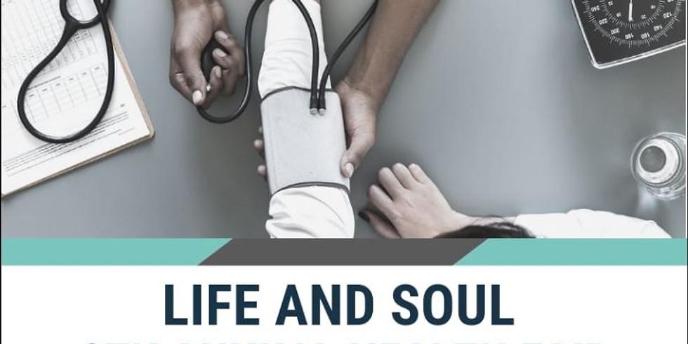 Health Fair - Life and Soul 2019