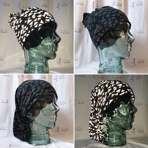 Reflective Multi Function Headwear