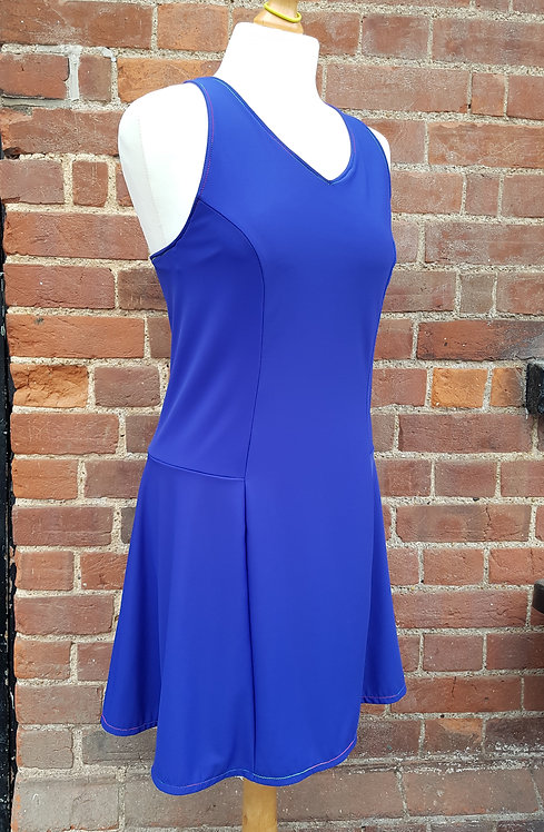 Running/Leisure Dress (Plain)