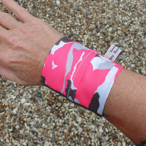 Wrist Pocket