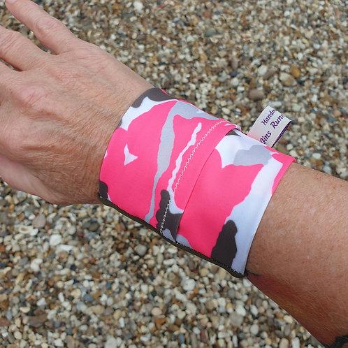 Ready Made Wrist Pocket