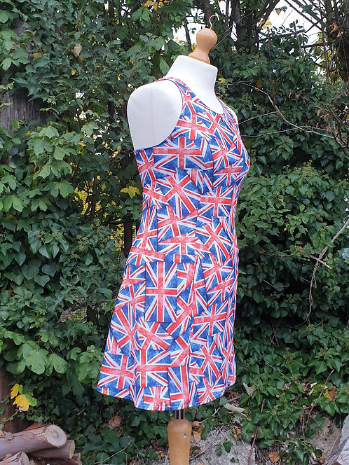 Running/Leisure Dress (Pattern)