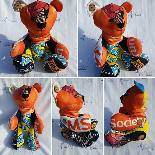 Memory Bear Raffle