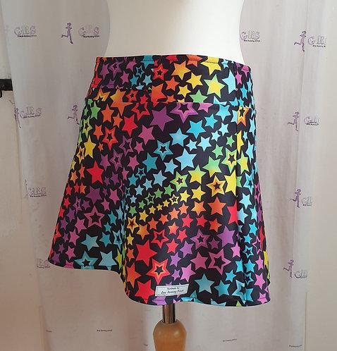 Classic Style Skirt
