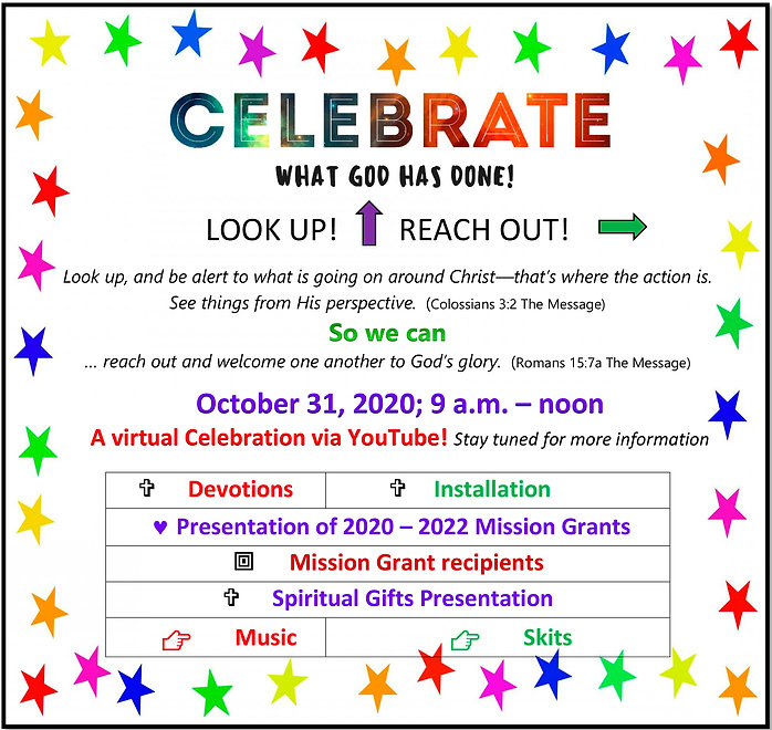 2020 Celebrate Look Up Reach Out-CRems2L