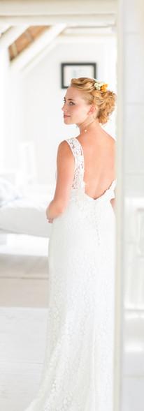 Stylish Bride