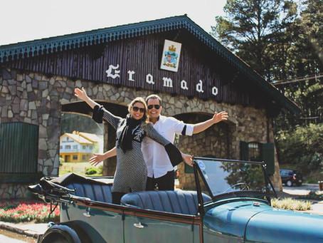 Tour Clássico: um passeio inesquecível na Serra Gaúcha