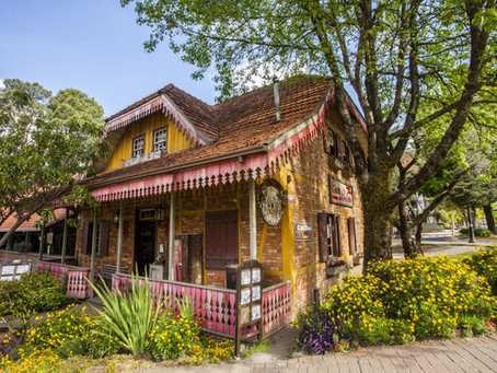 Top 10 lugares para conhecer em Gramado