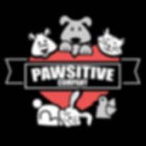 Pawsitive Company Logo
