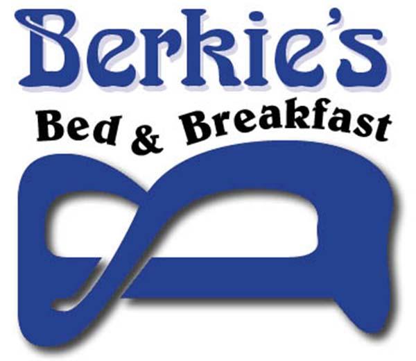 Berkies B&B logo