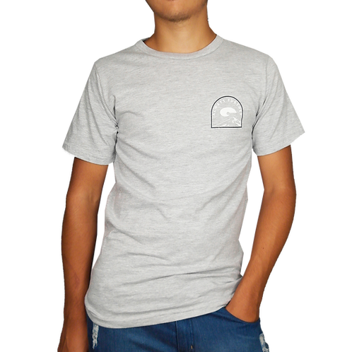 Remera Slim Fit Satt
