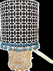 vintage lampe restauration retro