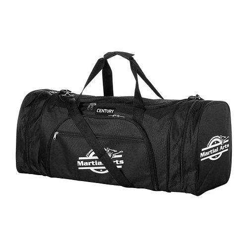 Family Kicks TKD Duffle Bag