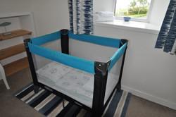 Comfy cot
