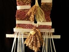 Tapestry Weaving Series