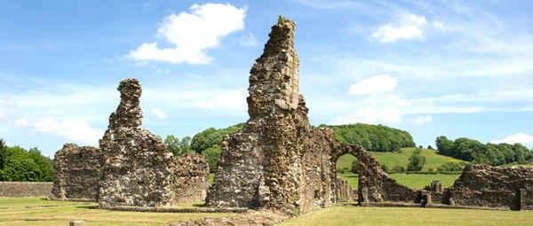 Sawley Abbey