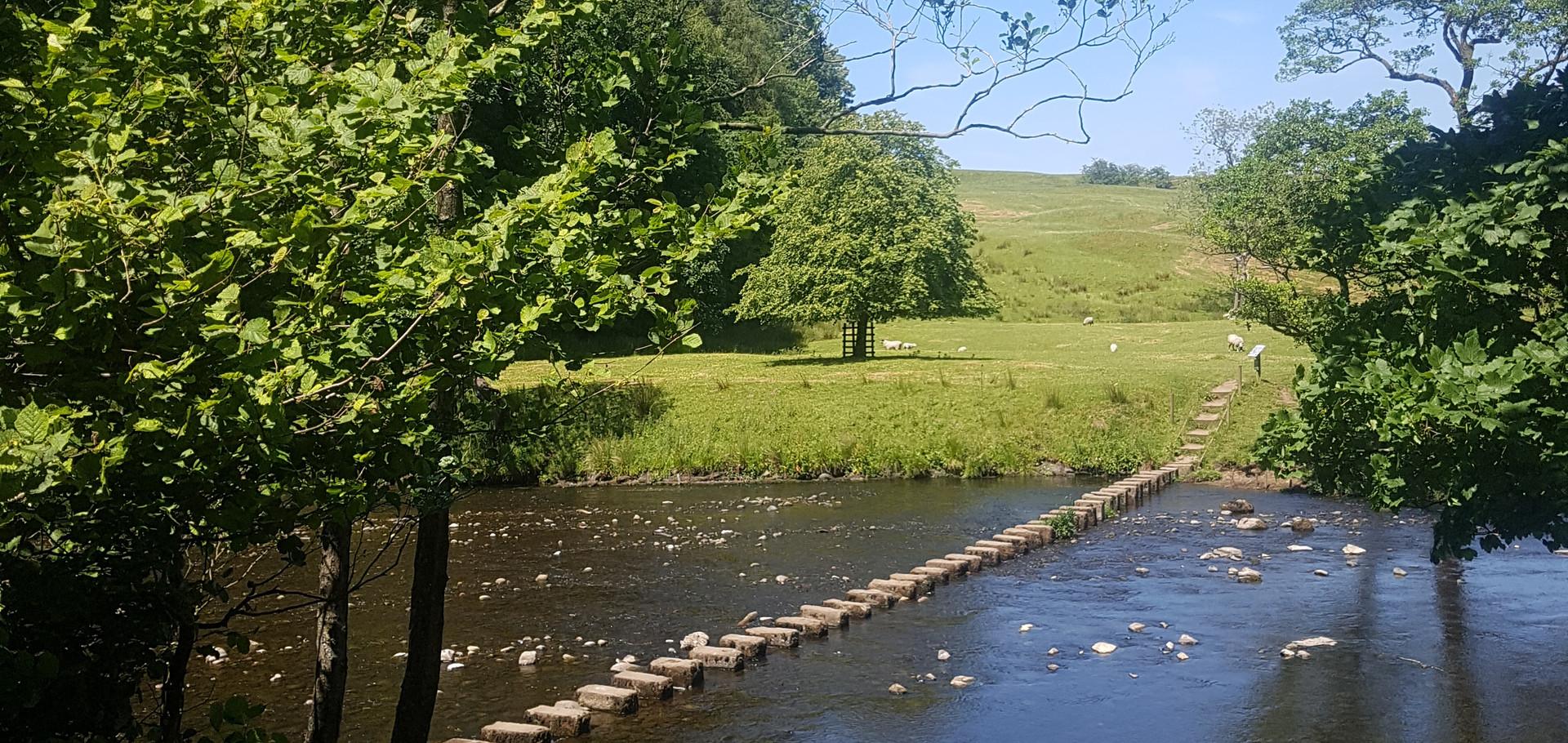 River Hodder