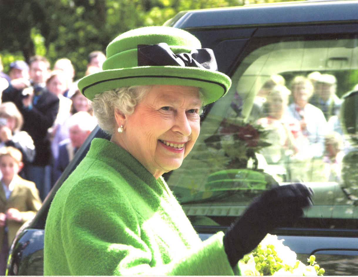 The Queen at Whitewell