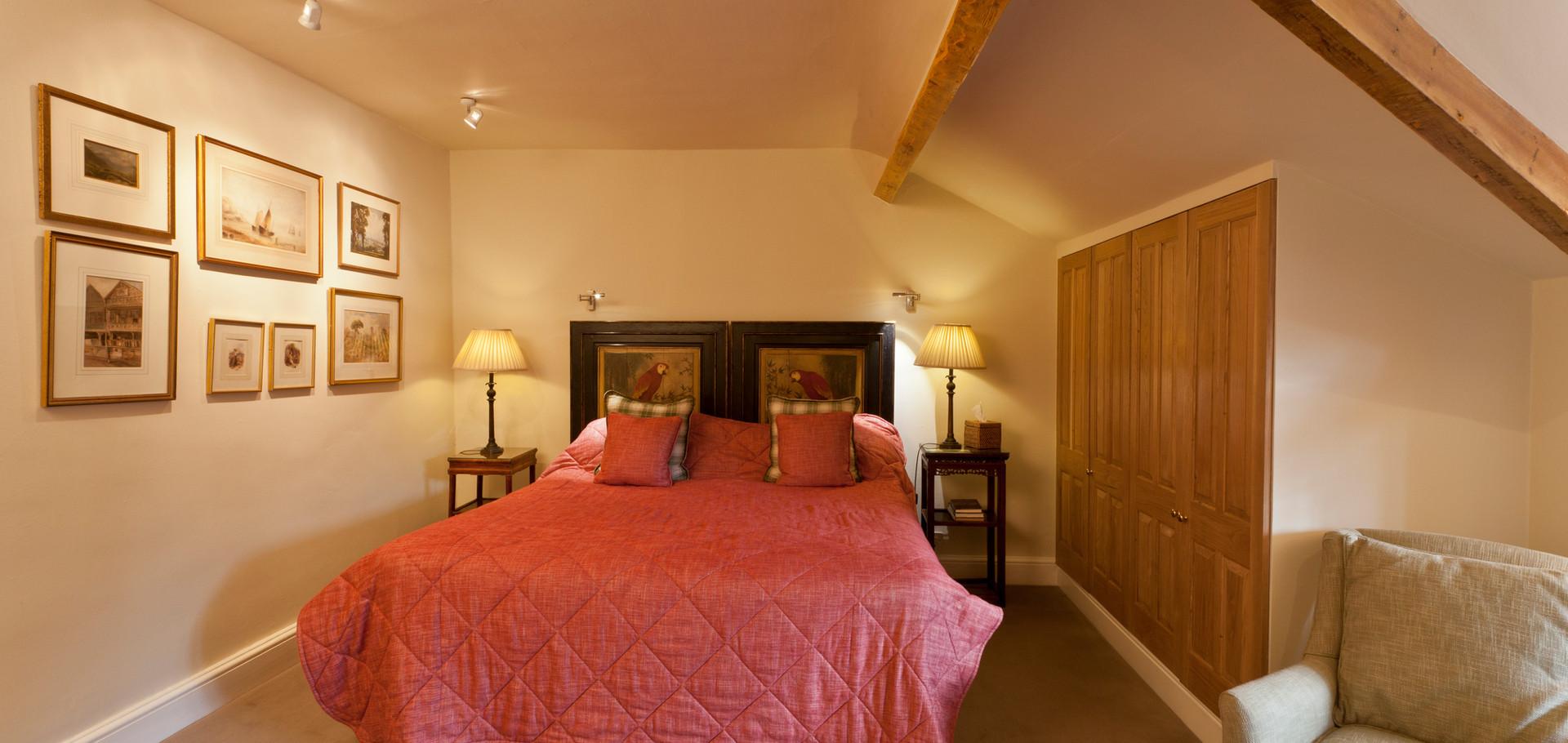 Room 10 Bedroom