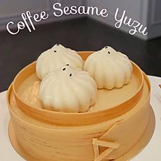 Bao Zi Cake
